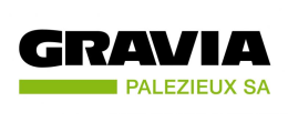 Gravia Palézieux SA